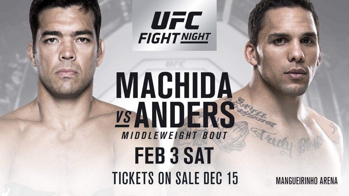 Image result for ufc fight night 125