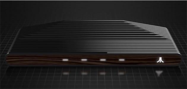 Atari repousse le lancement de la campagne de financement pour l'Ataribox https://t.co/EHqKdedpAh