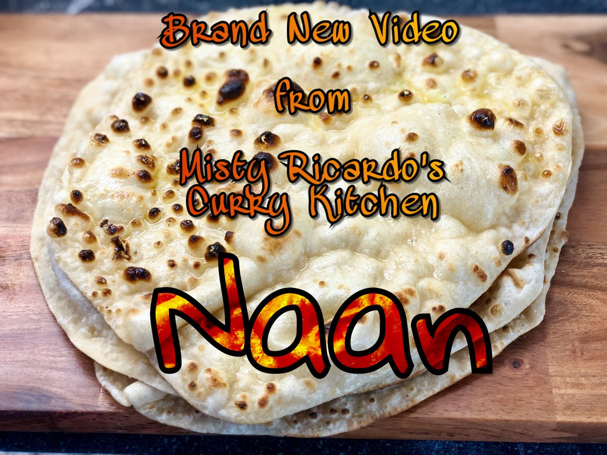 Mistyricardo on twitter new video naan bread perfect easy at curryclubhome ukindiancurrys curry bir instafood foodie restaurant chef mrck nomnom takeaway delicious indianfood video youtube naan garlic forumfinder Image collections