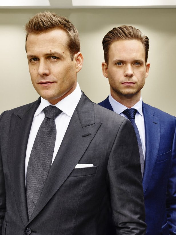 Can't get enough of Harvey And Mike  @Suits_USA nearly finished season 2, only 5 more seasons to go... #netflix #suits #bingewatching #season2 #harveyspecter #mikeross<br>http://pic.twitter.com/tqi5mbSV1D