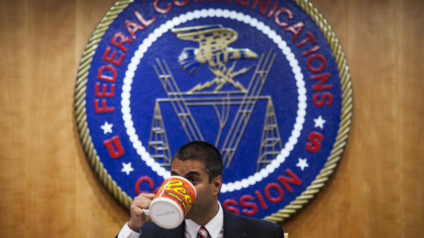 The FCC blocked a law enforcement investigation into net neutrality comment fraud https://t.co/ZbQGiOx9E1