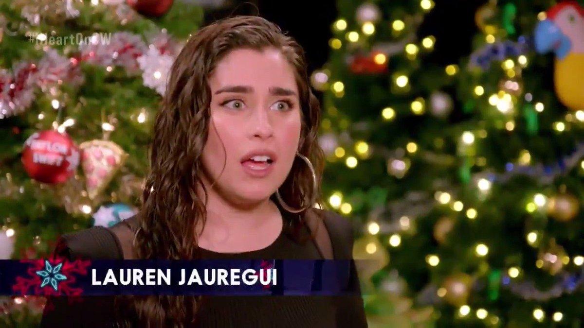 Lauren falando 'abuela' vai salvar seu d...