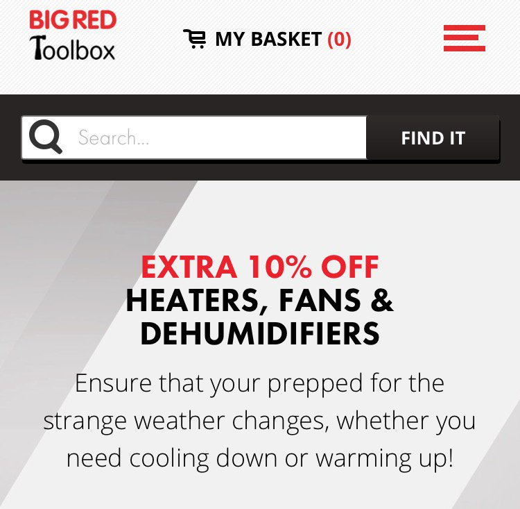 Great Shop Click> https://t.co/qT4ns4Ek20 #workwear #airconditioning #fans #tools #worktools https://t.co/Fk8zgsBwat