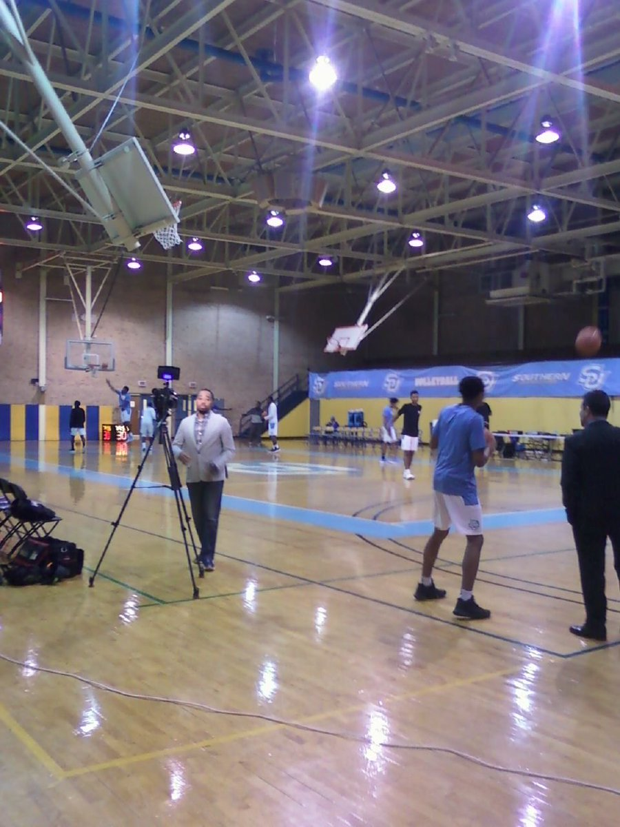 Su Men S Basketball On Twitter Here S Some Pregame Photos