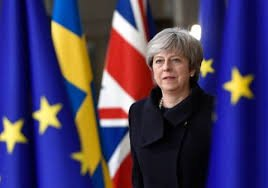 Brexit talks on the verge of crucial new...