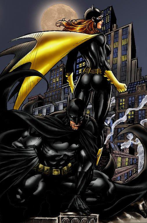 #FF The Best Bat Ever @missbatgirl1961 N...