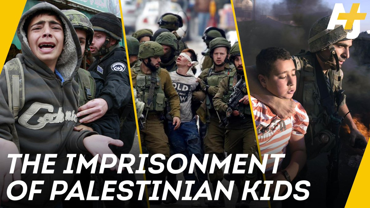 Israel systematically harasses and abuse...
