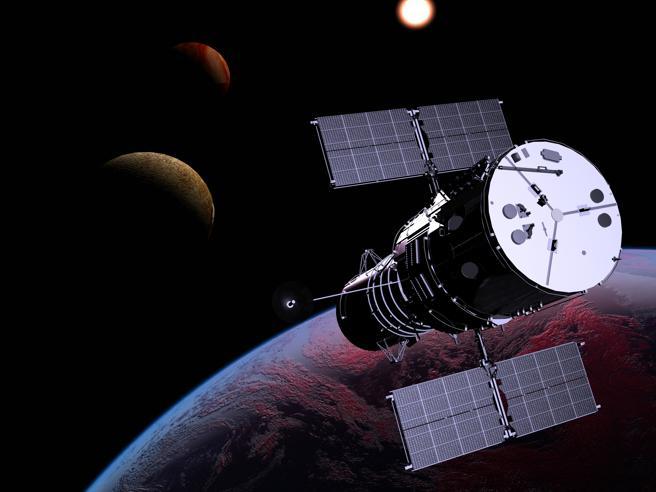 Nasa, trovato un nuovo pianeta grazie all'Intelligenza artificiale di Google https://t.co/72s82dUKey