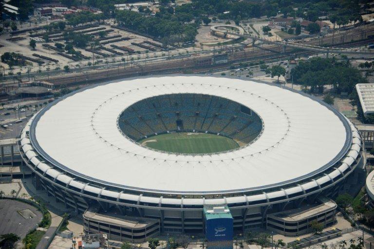 Maracanã teve mais de 100 assentos quebrados e bar saqueado na final https://t.co/Xiv5Af368D