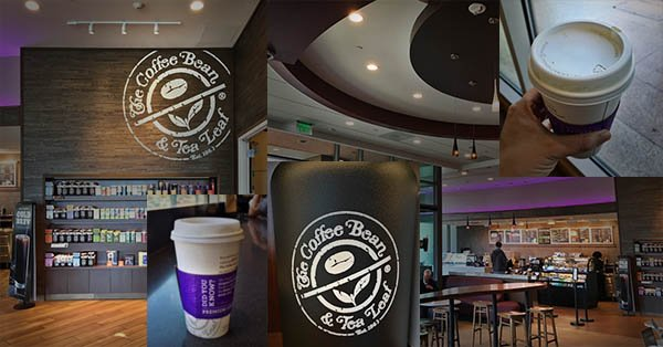 RT if you are as obsessed with @TheCoffeeBean & all their  dri#vegannks & snacks as we are ☕️😋 Are they 's Most #peta2Vegan-Friendly Coffee Chain of 2017? VOTE:  https://t.co/VVaWD8mET5#LibbyAwards2017