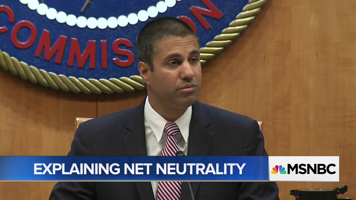 Net neutrality is dead. Here's what that means for you https://t.co/k7to6IBRhf