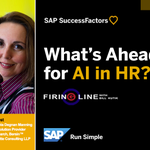 Will #AI soon tell your employees what to do next? Watch @Bersin's @ChristaDegnan for answers on the new Firing Line with @BillKutik: https://t.co/CitHYE56vd