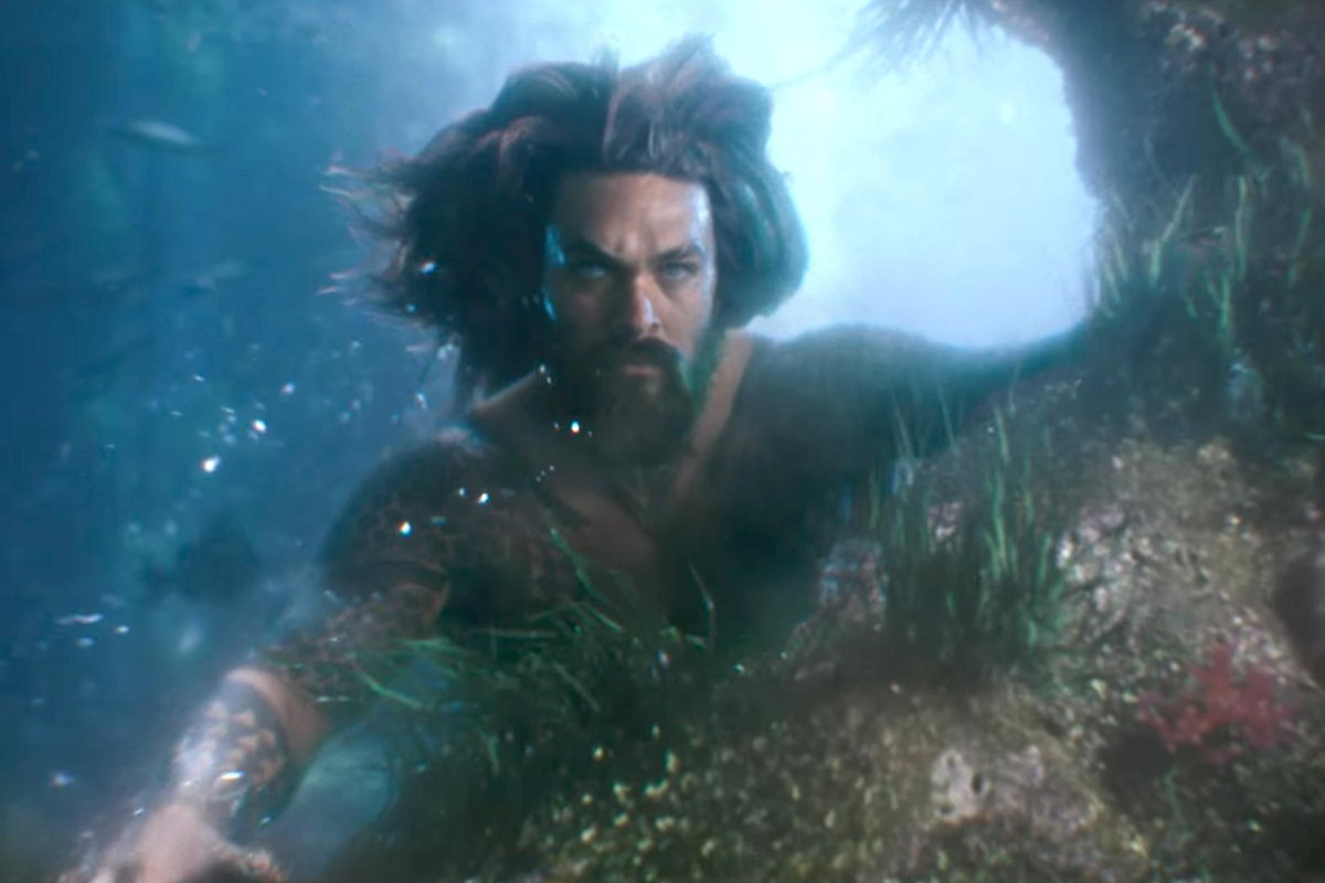#Aquaman director James Wan sinks 'ridiculous' villains rumor https://t.co/7xL2xTSJHG
