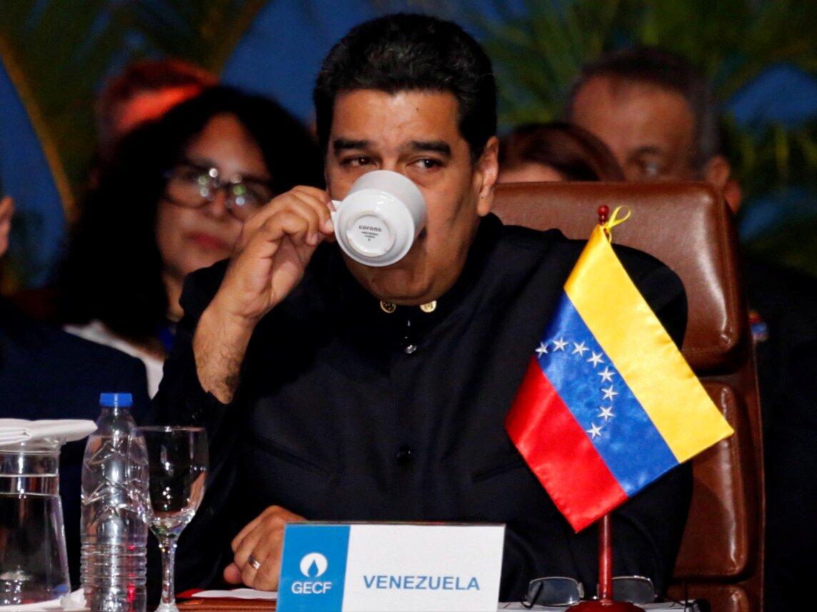 Американский суд приговорил к тюремному заключению двух родственников президента Венесуэлы https://t.co/l3fqCGWfKK