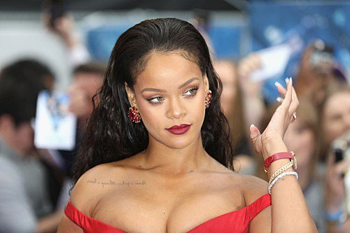 RT @BillboardJP_INT: リアーナ出演の全員女性『オーシャンズ8』、公式ポスターが公開 https://t.co/8snqB9UFNx #Rihanna #Oceans8 https://t.co/Lw49C1rTHV
