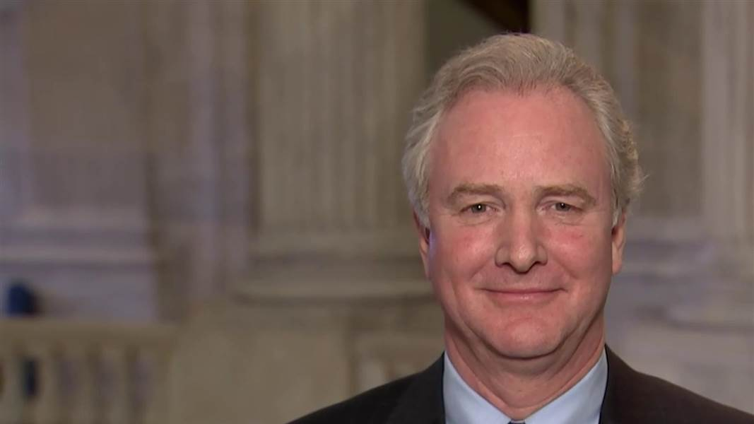 Sen. Van Hollen: 'What the Republican bill does is provide this huge corporate tax cut... how is that putting middle-class folks first?' https://t.co/1bwHpMzRKz