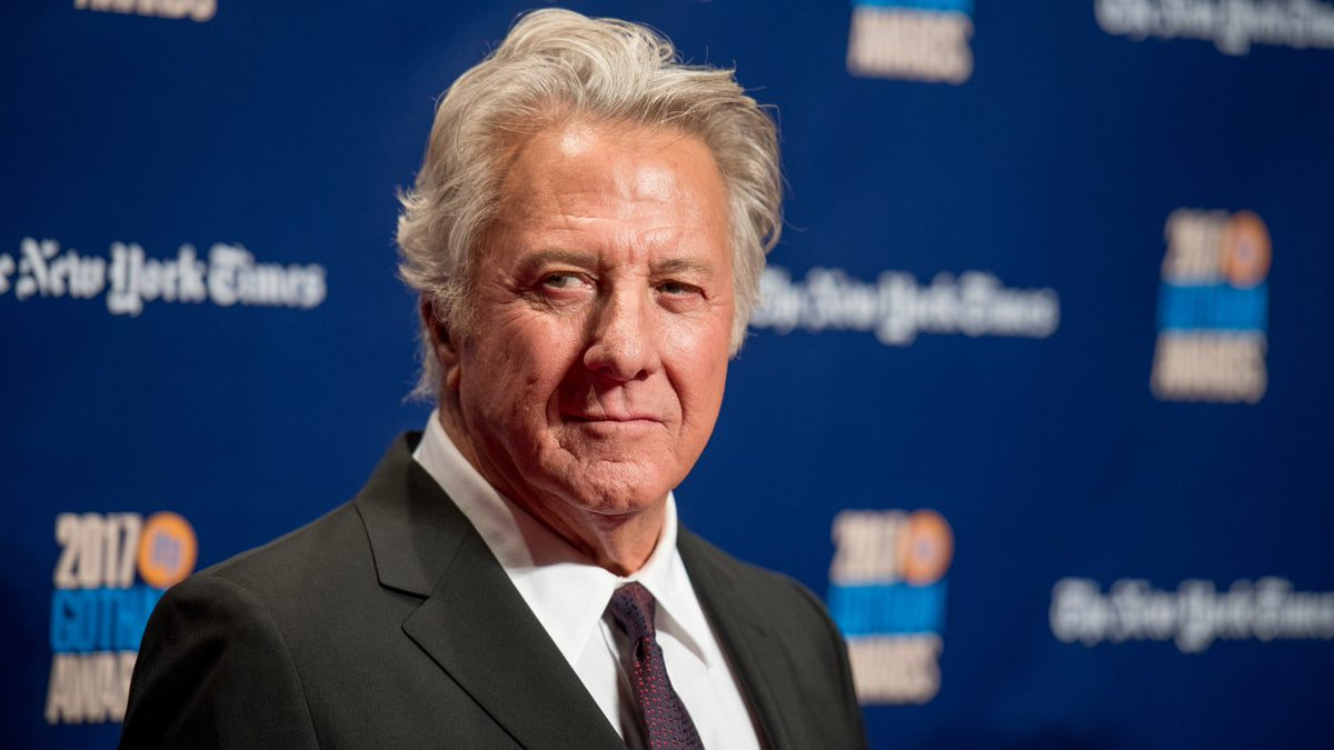 Three more women accuse Dustin Hoffman of sexual misconduct https://t.co/DaMkIc4JG0