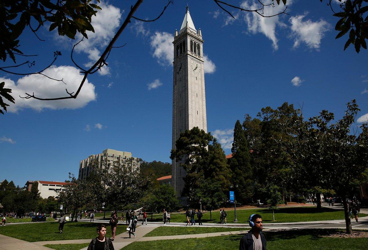 Police: Female Cal student raped by male student https://t.co/kK5dI3eCUf