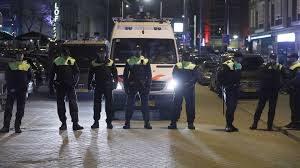Atentado islamista en Bélgica con dos mu...