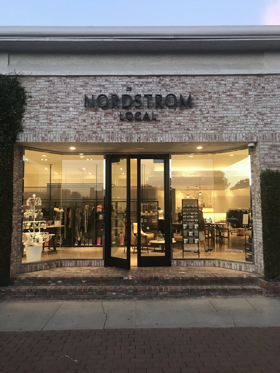 Paige On Twitter The Doors To Our Nordstrom Local Plus One Event