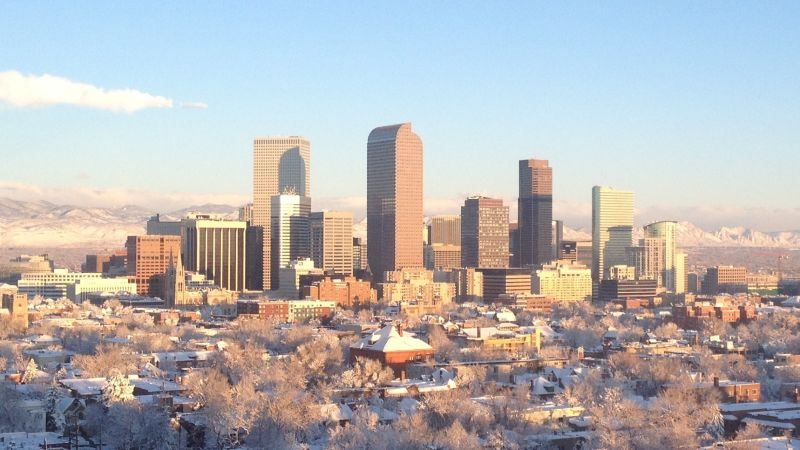 Advice on visiting or living in Denver, Colorado: https://t.co/e7BoZpRiXG
