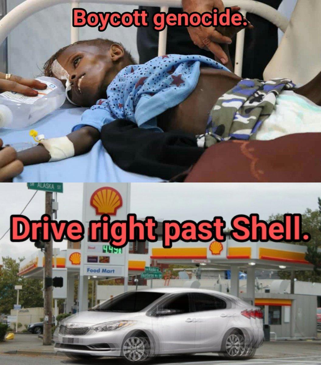 We'll stop kids from starving. #MakeAFri...