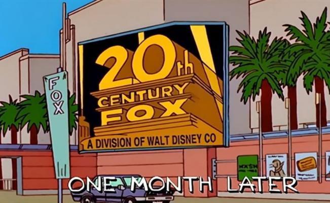 #Video Cuando Los Simpson predijeron que Disney compraría a Fox https://t.co/toCmr9beeQ
