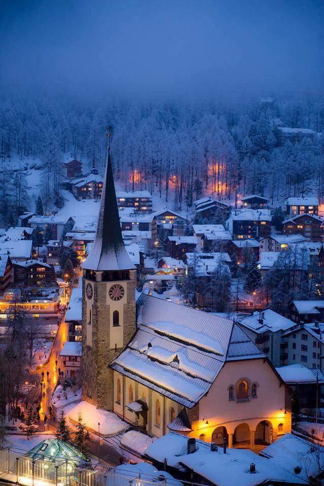 Happy Weekend! Zermatt. Switzerland. htt...