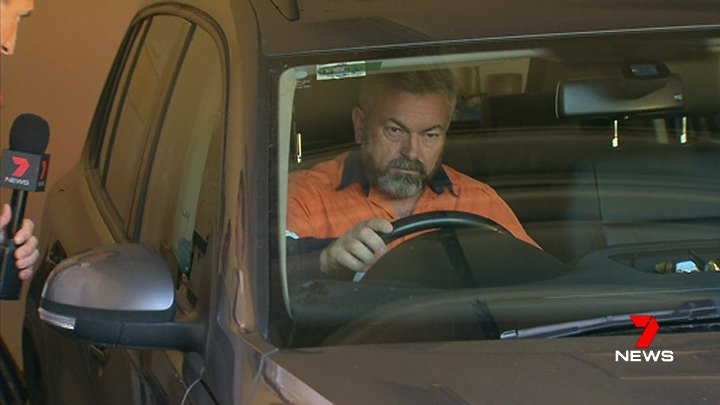 Accused killer Borce Ristevski has been assaulted on his first day in prison after being charged with the murder of his wife, Karen. He was attacked in the yard of the Melbourne Assessment Prison. More in 7 News at 4PM and 6PM. #7News