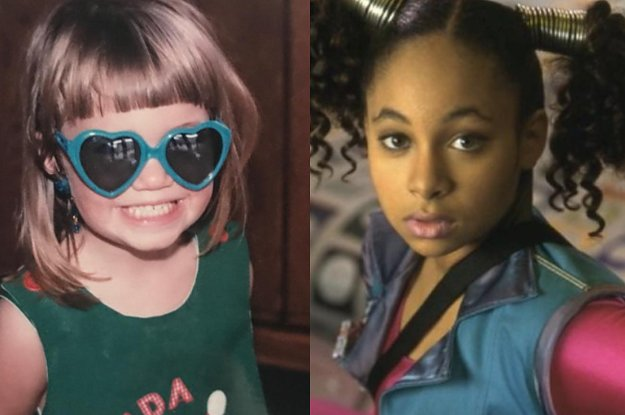 9 celebrity #tbt photos you need to see this week https://t.co/awDrR68Avj