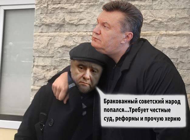 В ближайшее время выдам указы о создании новых апелляционных и местных судов, - Порошенко - Цензор.НЕТ 2377
