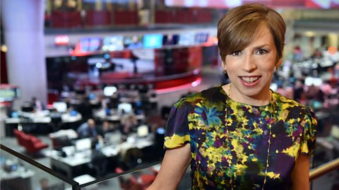 Fran Unsworth appointed as BBC Director of News and Current Affairs: https://t.co/eHokWQcOwJ