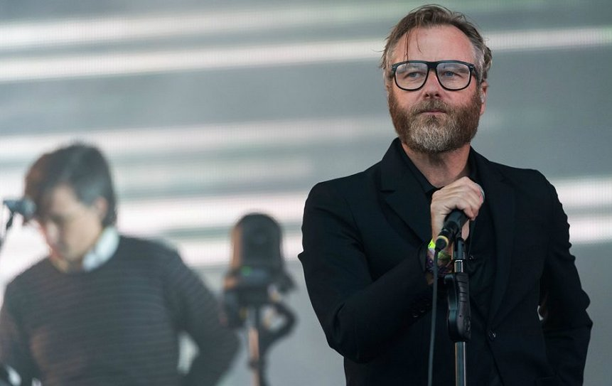 Watch The National's mind-bending new video for 'Sleep Well Beast' https://t.co/fIImyPtglh