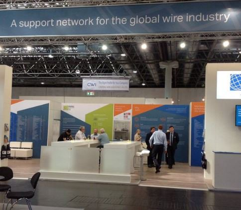 IWMA #membership offers unrivalled opportunities for #wire &amp; #cable industry #networking and collaboration. Follow this link  http:// ow.ly/j2Rd30h78bD  &nbsp;  <br>http://pic.twitter.com/VT5hNMFnSN