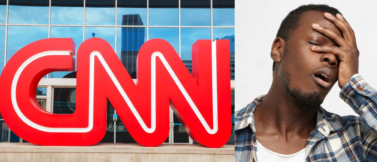 Triggered CNN Calls Net Neutrality Repeal 'End Of The Internet' — Internet Punches Back https://t.co/YyHi9Voxs9