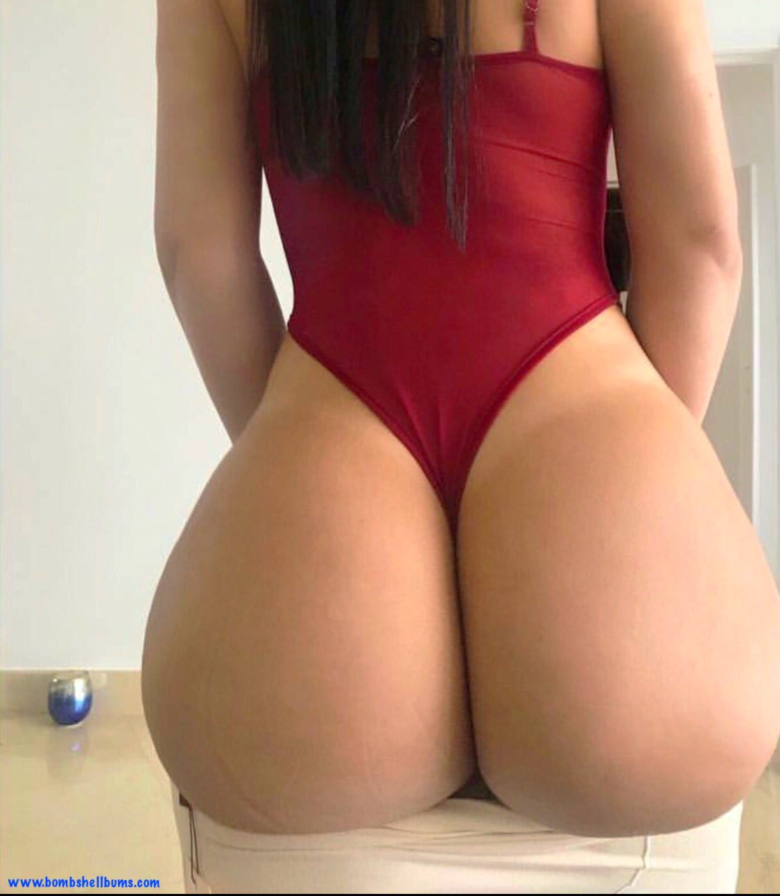 sexy ass in gstring