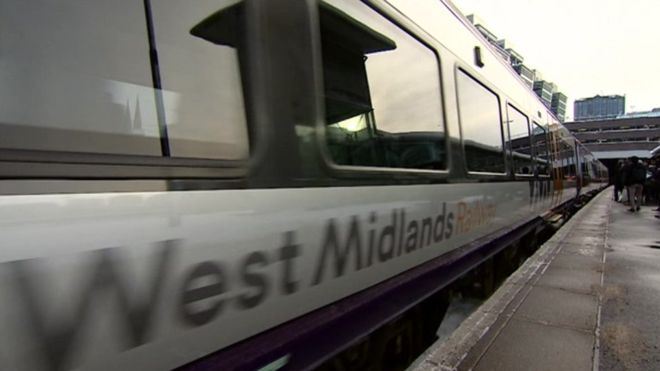 'Jobs at risk' at new West Midlands rail franchise https://t.co/3vQYXWiaIS