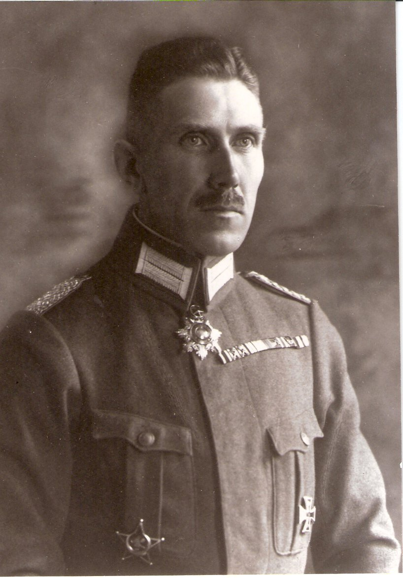 von papen 1917 filistin cephesinde ile ilgili görsel sonucu