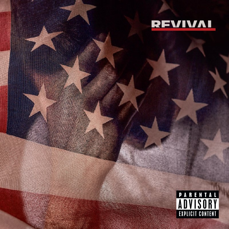 C'EST LE GRAND JOUUUUR ! #Eminem  fait son retour avec #Revival , son nouvel album !   Album en écoute ici  https:// hiphopinfosfrance.com/ecoute-eminem- revival/  … pic.twitter.com/UcSd3c5tEO
