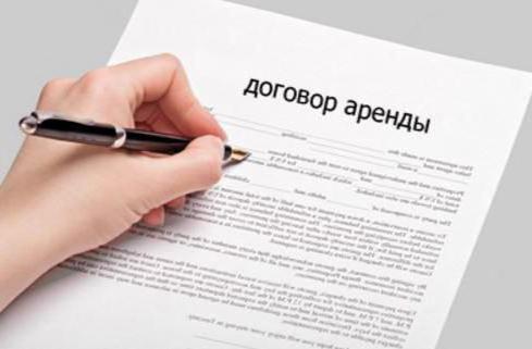 Договор Аренды Квартиры на Сутки образец - картинка 4