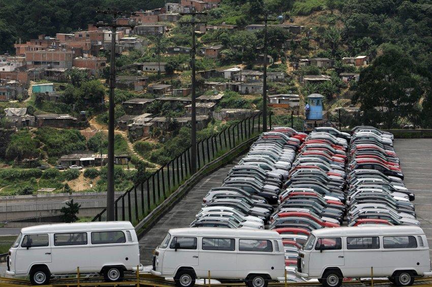 'Uneingeschränkte Billigung': VW-Werkschutz unterstützte Militärdiktatur in Brasilien https://t.co/CtebGaGFtO