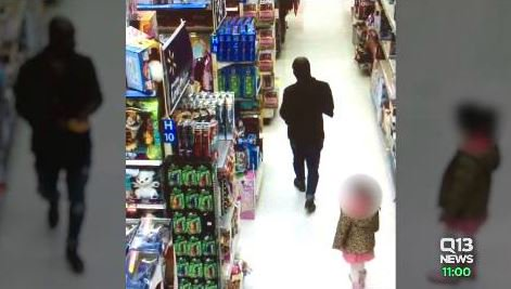 NEW: Renton Walmart groping suspect exposed himself to little girls at a second Walmart, police say https://t.co/w2Yo4mBtmw