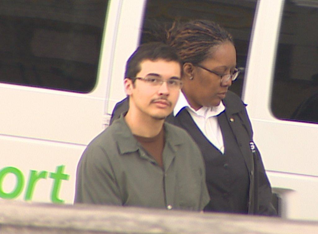 Teen terror suspect pleads not guilty in first court appearance https://t.co/17jXW4KoG3