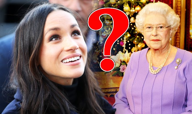 Did Meghan Markle make a surprise visit to the Queen's Christmas party at Windsor Castle?https://t.co/F7aOsWhilt