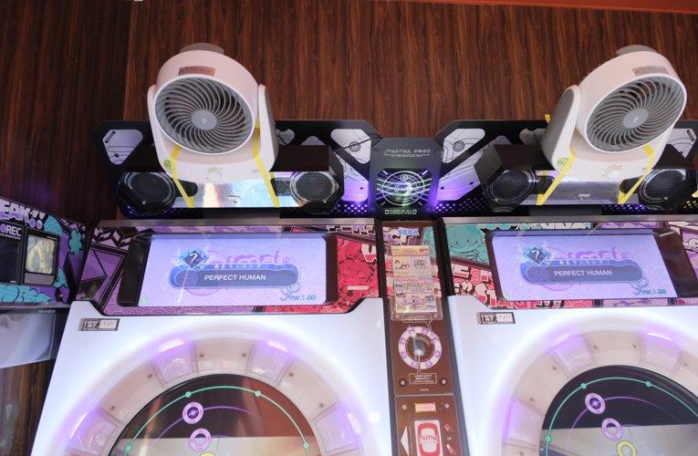 #セガのお店 をご紹介☆  宮城の「セガ 名取セッツウイングス」は、全国でも古い歴史のある店舗! ビデオゲームを多く取り揃えているのが特徴で、休憩スペースや音ゲーコーナーに扇風機を設置するなど、環境にこだわってます♪   https://t.co/ZCIdLqr7qg