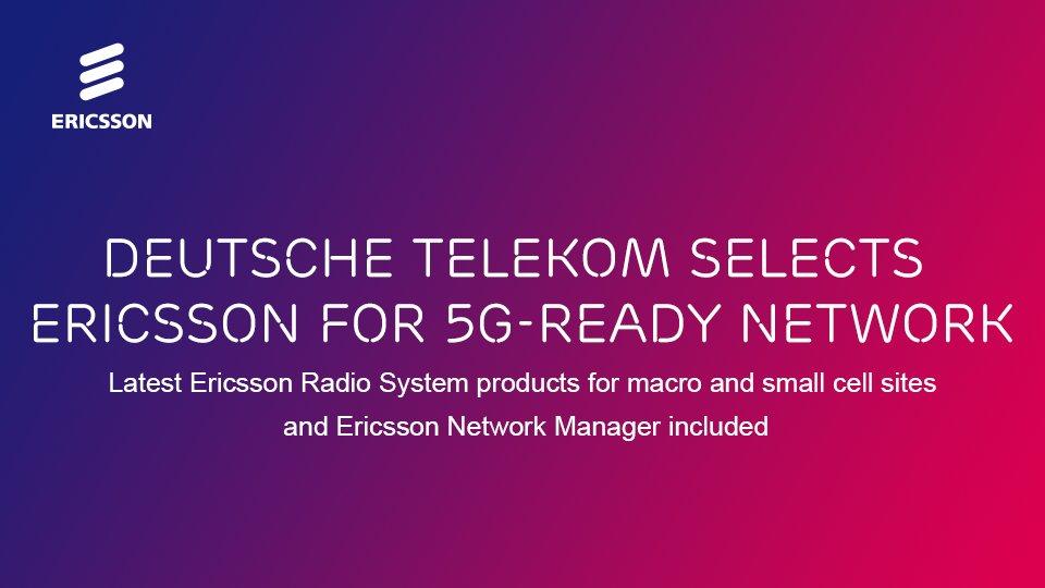 Ericsson on Twitter: