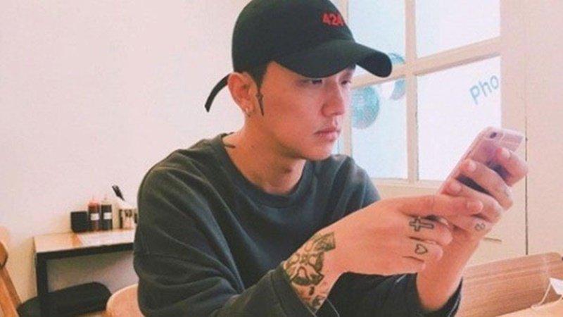 #래퍼 겸 #작곡가 #쿠시(33, 본명 김병훈)가 마약을 구매해 흡입하려다 경찰에 붙잡혔습니다. https://t.co/7sBTQEXGZk