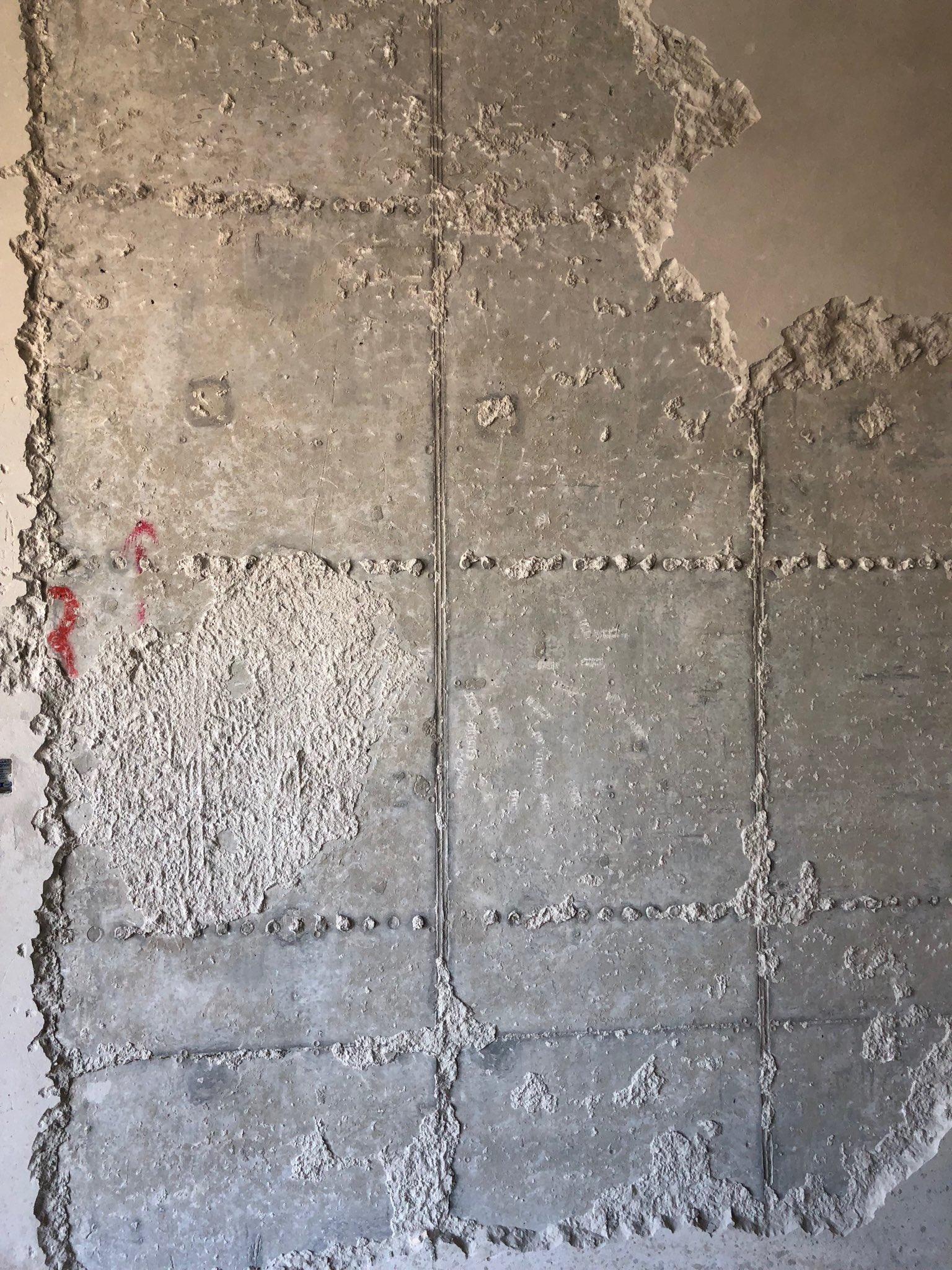 اخطاء في البناء
