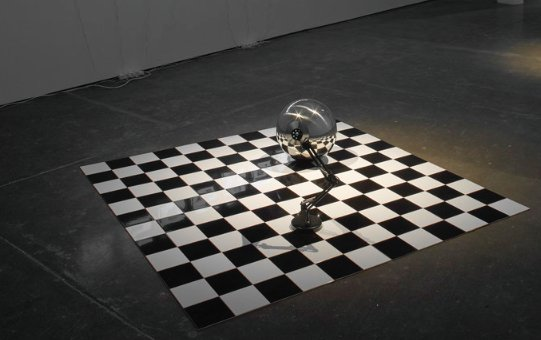 Oliver Payne's exhibition at Herald St, London https://t.co/CDTvsn7SQi #Blouin_Artinfo #Blouin #Artinfo #Herald_St #London