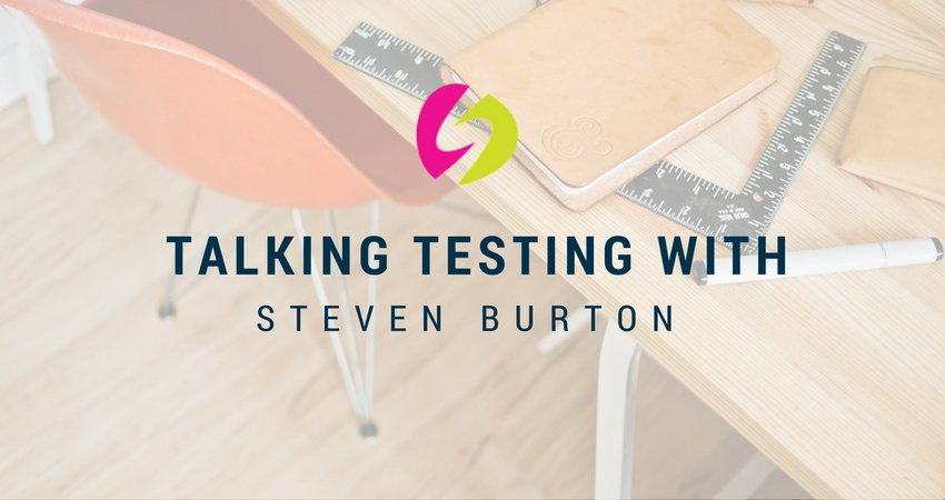 BLOG- The next in our @SearchabilityUK #Talking #Testing series, with @TestersFindAWay    https:// app.jobholler.com/blog/searchabi lity-gabbi/talking-testing-with-steven-burton &nbsp; … <br>http://pic.twitter.com/0TtDwkDgL1
